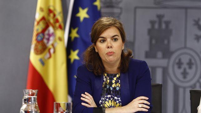 """El Gobierno, muy preocupado por que Sánchez asuma medidas de """"izquierda radical"""""""