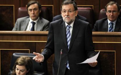 """""""Rajoy va a aceptar la declaración de independencia de Cataluña"""" en espera que """"le va a dar la razón el TC"""""""