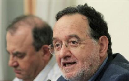 Los griegos votarán con un nuevo partido surgido del ala radical de Syriza