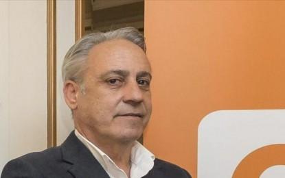 El líder Ciudadanos Valladolid, Jesús Presencio, triplica la tasa de alcoholemia, no beba tanto