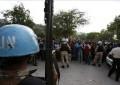 Militares de la ONU, Cascos azules, violen a tres jóvenes de un país en guerra en África
