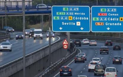 116 muertos en las carreteras en agosto, 3 más que al cierre del mes en 2015