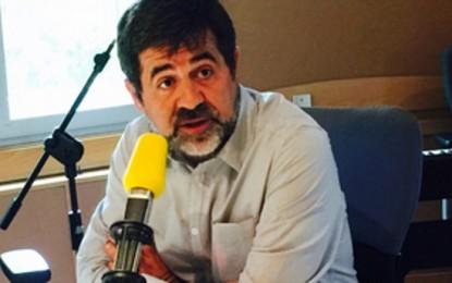 ANC teme una suspensión de la manifestación del 11-S y no descarta la declaración unilateral de independencia Cataluña