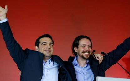 Alexis Tsipras revalida su triunfo y se prepara para reeditar la coalición de Gobierno
