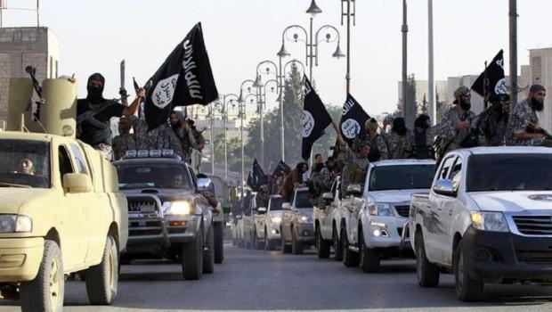 Hallan en Ceuta un zulo con armas que podrían tener relación con Daesh