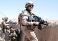 Una alumna de segundo Bachiller a Fuerzas Armadas «A ti, soldado valiente»