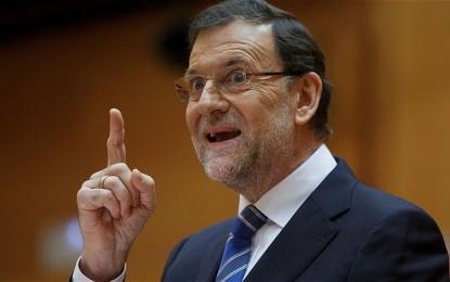 Rajoy recorrerá España para evidenciar sus hechos como mejor aval ante el 20D