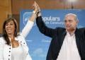 Jorge Fernández Díaz repetirá como número 1 y Alicia Sánchez Camacho núm. 2 del PP al 20-D