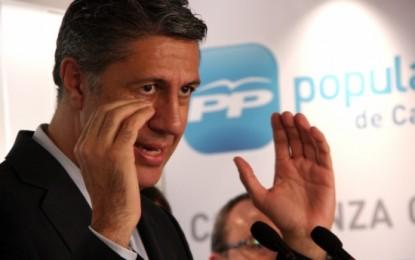 """""""CUP se siente más cómodo al lado de terroristas de ETA que demócratas"""" en Cataluña"""