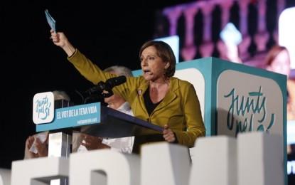 """VOX pide por carta """"una reunión urgente"""" con Rajoy sobre el golpe de Estado de JxSí y CUP"""