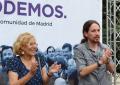 "Rajoy: ""Vengo en nombrar Vocal del Patrimonio Nacional a Manuela Carmena"" de Podemos"