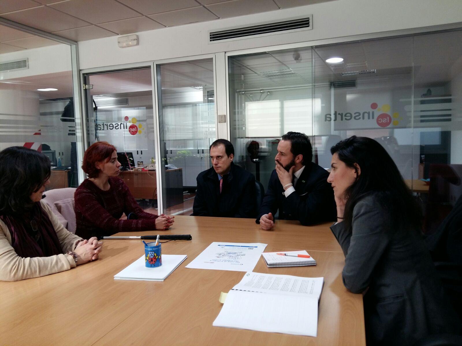 VOX propone una reforma Electoral que otorgue derecho a voto a personas con discapacidad