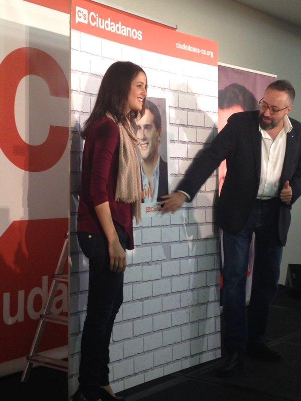 """Girauta pide que no picar """"en el anzuelo"""" del populismo y el rupturismo y promete la regeneración"""