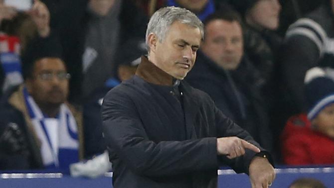 El Chelsea despide a José Mourinho