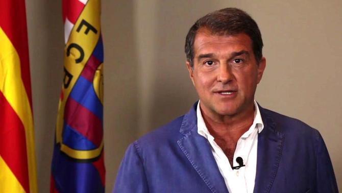 El expresidente del FC Barsa Joan Laporta encargaba los espionajes en el FC Barcelona