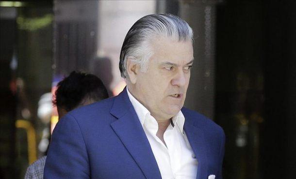 La jefa de personal del PP declara hoy tras ser denunciada por Bárcenas