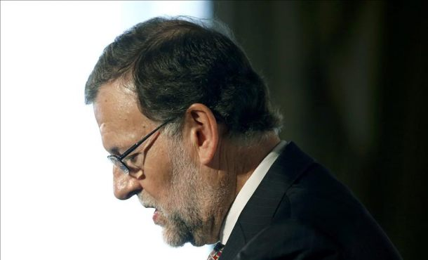 Rajoy promete negociar sobre el futuro de Cataluña si es elegido presidente el 20-D