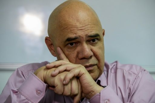 """La oposición venezolana acusa al chavismo de intentar un """"golpe de Estado judicial"""""""