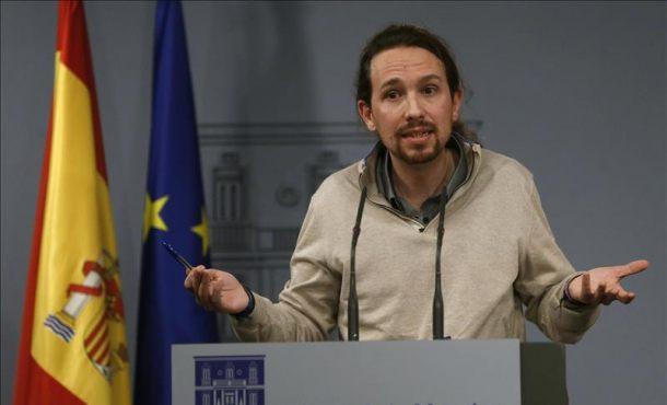 Iglesias dice 'NO' a Rajoy y pasa ahora en segundo plano el referéndum en Cataluña