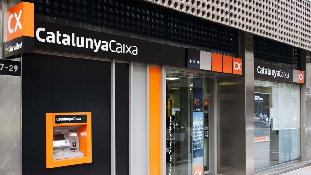 """Catalunya Caixa (CX), un """"engaño-estafa"""" y una autentica """"cueva de Ali Baba"""" catalana"""