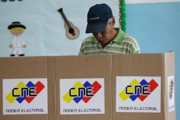 6D Venezuela: Operativas 100% de las mesas de electorales en toda Venezuela