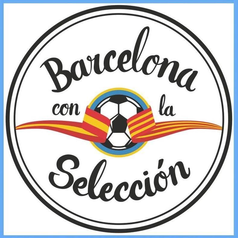 Nace «Barcelona Con La Selección» para que «La Selección Española vuelva a jugar en Cataluña»