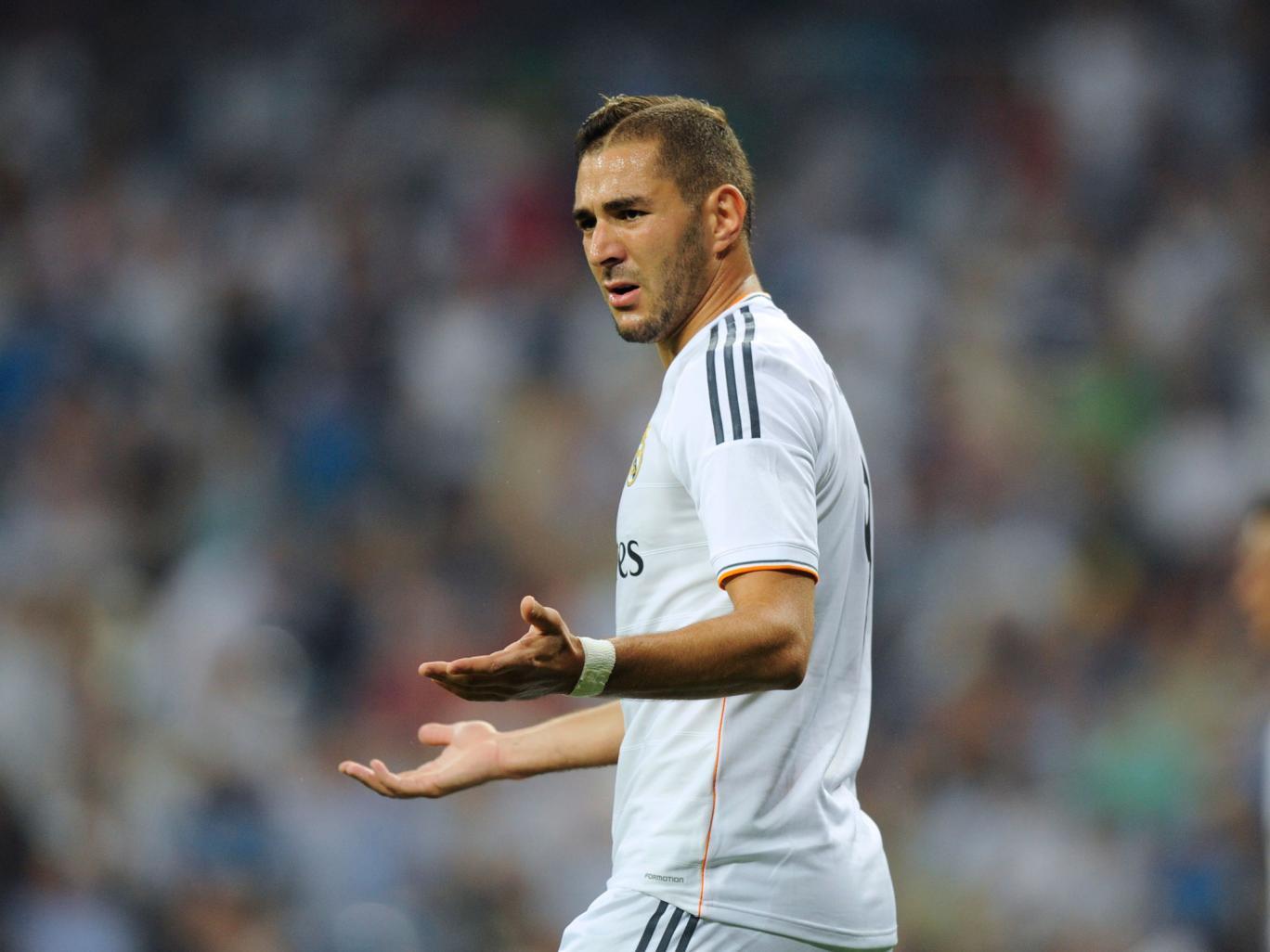 """Karim Benzema declarado jugador """"No seleccionable"""" a la selección de fútbol de Francia"""