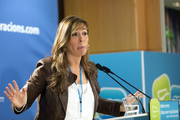 El PP rechaza firmar el pacto anticorrupción en Cataluña propuesto por ANC, FAPAC y Ómnium