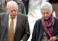 El juez relaciona al ex presidente catalán Jordi Pujol y a su mujer con el robo y expolio en Cataluña