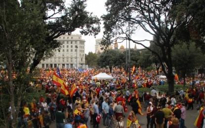 """CEO: """"El español, idioma más hablado en Cataluña. El catalán, lengua materna del 29,5% de los catalanes"""""""