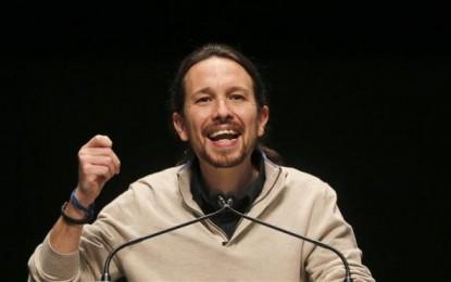 """La extrema izquierda convoca una reunión para conspirar """"contra el Poder en España"""""""