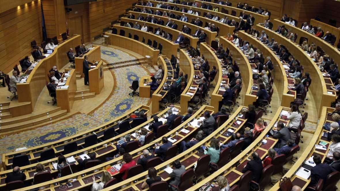 El PP vuelve a obtener mayoría absoluta en el Senado pero pierde 12 asientos