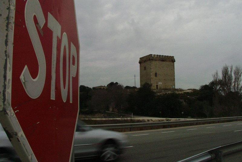 Un robo de cable cobre en Cataluña deja sin luz la Torre de la Carrova en Amposta (Tarragona)