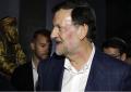 Rajoy agredido por un joven durante un paseo por su pueblo: Se le ha saltado las gafas
