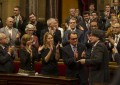 """Manifiesto lingüístico """"racista"""" Koiné para República Catalana: """"El Catalán es única lengua"""""""