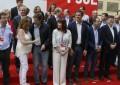 El PSOE prevé convocar la consulta a la militancia el 27 de febrero del posible acuerdo de Gobierno