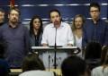 Propuesta de Podemos al PSOE: Un País Nuevo Para la Gente; Bases Políticas Para un Gobierno Estable y Con Garantías