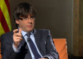 """Puigdemont: """"¿Tenemos la fuerza suficiente para proclamar la independencia? No, todavía"""""""