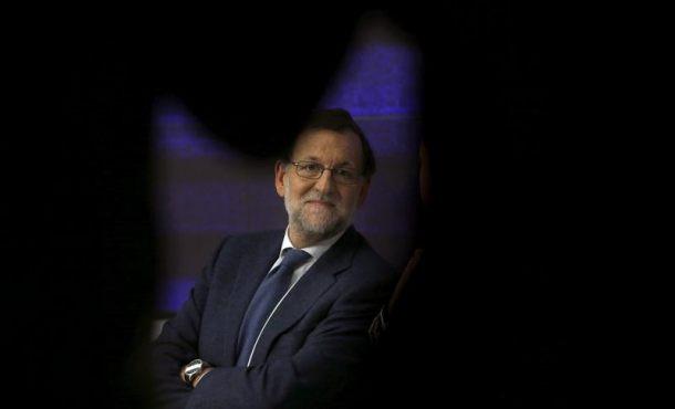 """Rajoy advierte de que el Gobierno aplica el artículo 155 en Cataluña """"si se dan las circunstancias"""""""