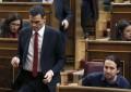 La cesión de senadores a separatistas de ERC y CDC (DL) desata una nueva crisis en el PSOE