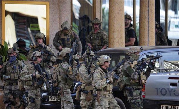 El ataque terrorista islamista en Hotel Splendid deja al menos 23 muertos de 18 nacionalidades