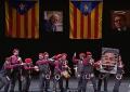 Vídeo: Cádiz (Andalucía) en pie de guerra contra el separatismo catalán con 'La Chirigota'