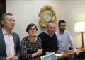 Crisis en Podemos: 4 diputados de Compromís registran grupo propio al margen de Podemos
