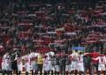 El Sevilla se pasea ante el Betis y se mete en cuartos por la puerta grande 4-0