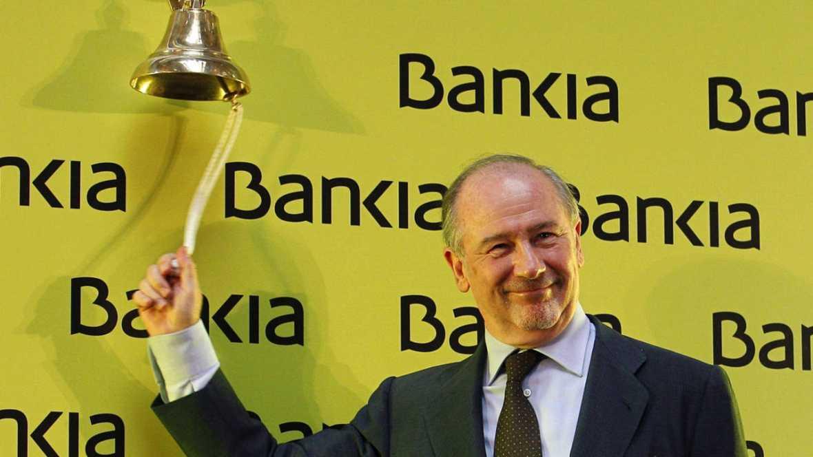 El Supremo Rechaza dos recursos de Bankia y le obliga a devolver el dinero estafado