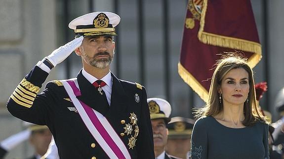 El Rey visita Barcelona domingo 21para presidir la cena inaugural del Congreso Mundial de Móviles