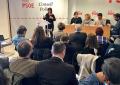 """El PSOE balear respalda a Pedro Sánchez y critica el """"reparto de cargos"""" de Pablo Iglesias"""