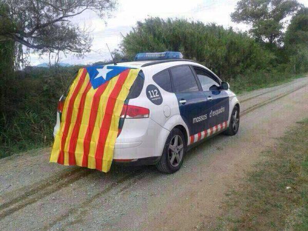 "El Juzgado número 4 de Vendrell investiga a 4 agentes de Policia Catalana por delitos de ""tortura"""
