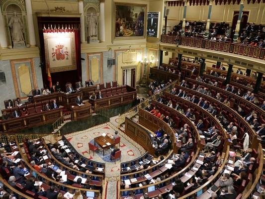 El Congreso de los Diputados decide hoy los detalles del debate de investidura de Pedro Sánchez