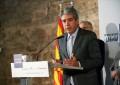 Piden 9 años de inhabilitación para el separatista Homs por el golpe del 9N en Cataluña